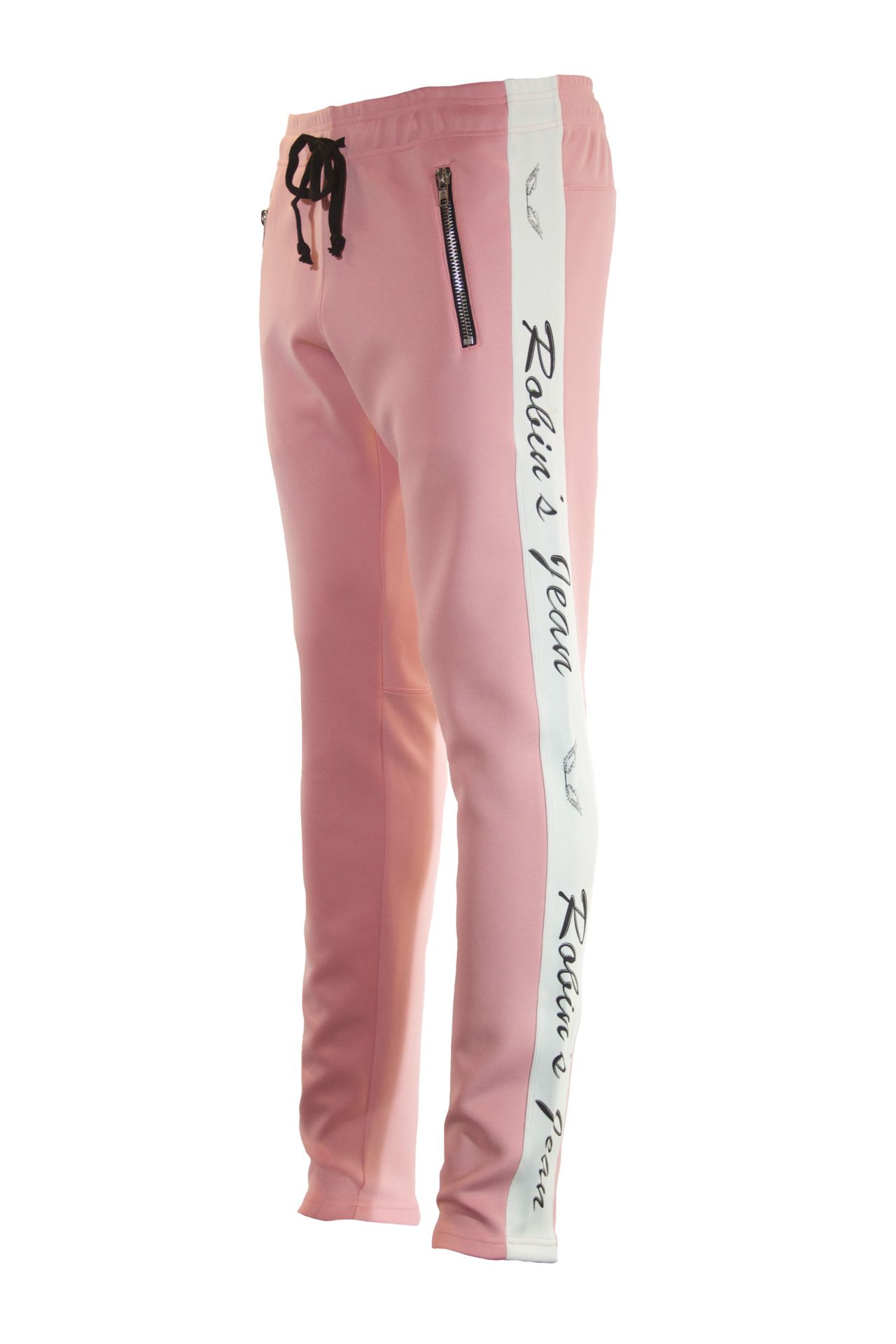 ROBIN TEAM JOGGER IN PINK