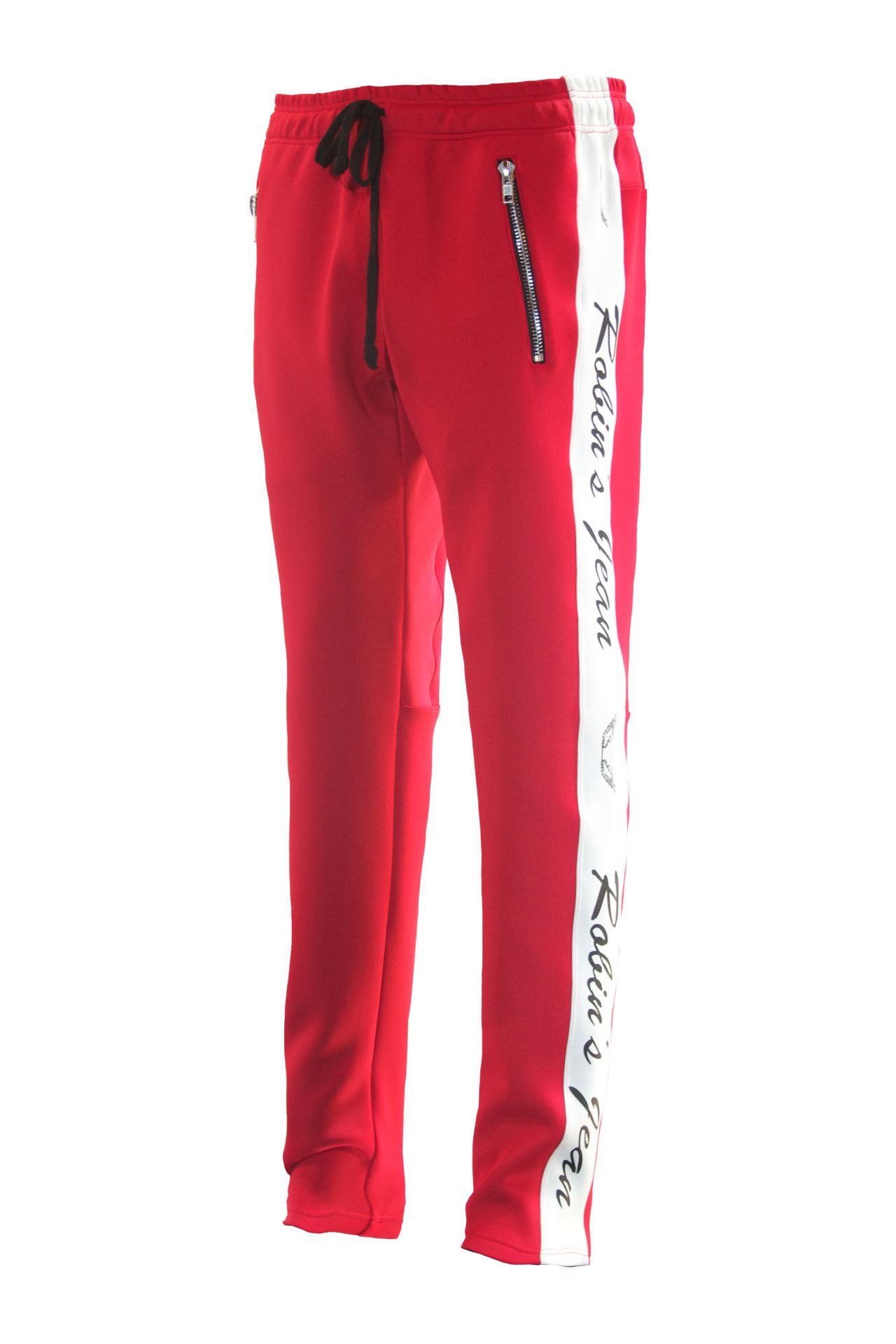 ROBIN TEAM JOGGER IN RED