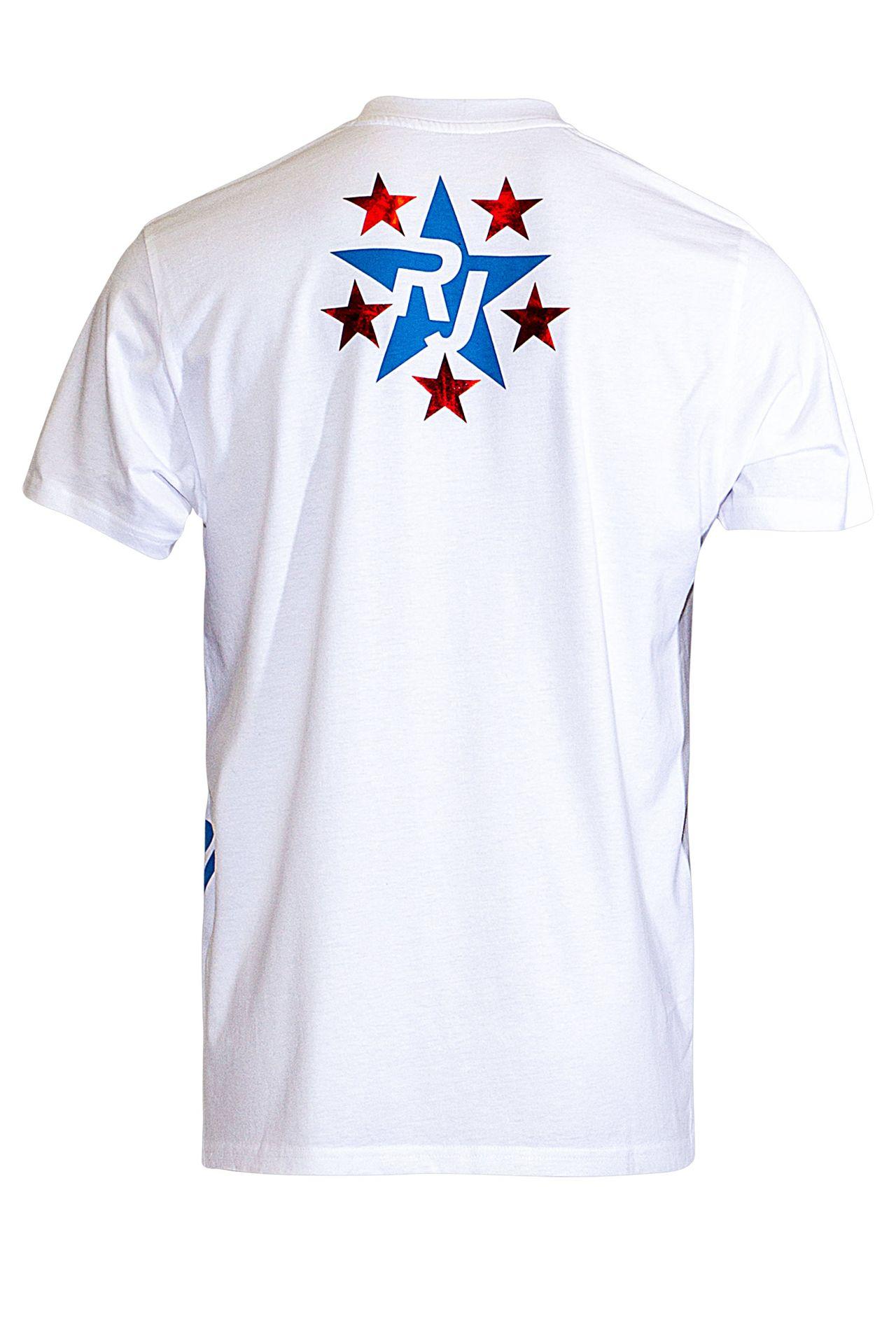 RJ STARS IN WHITE