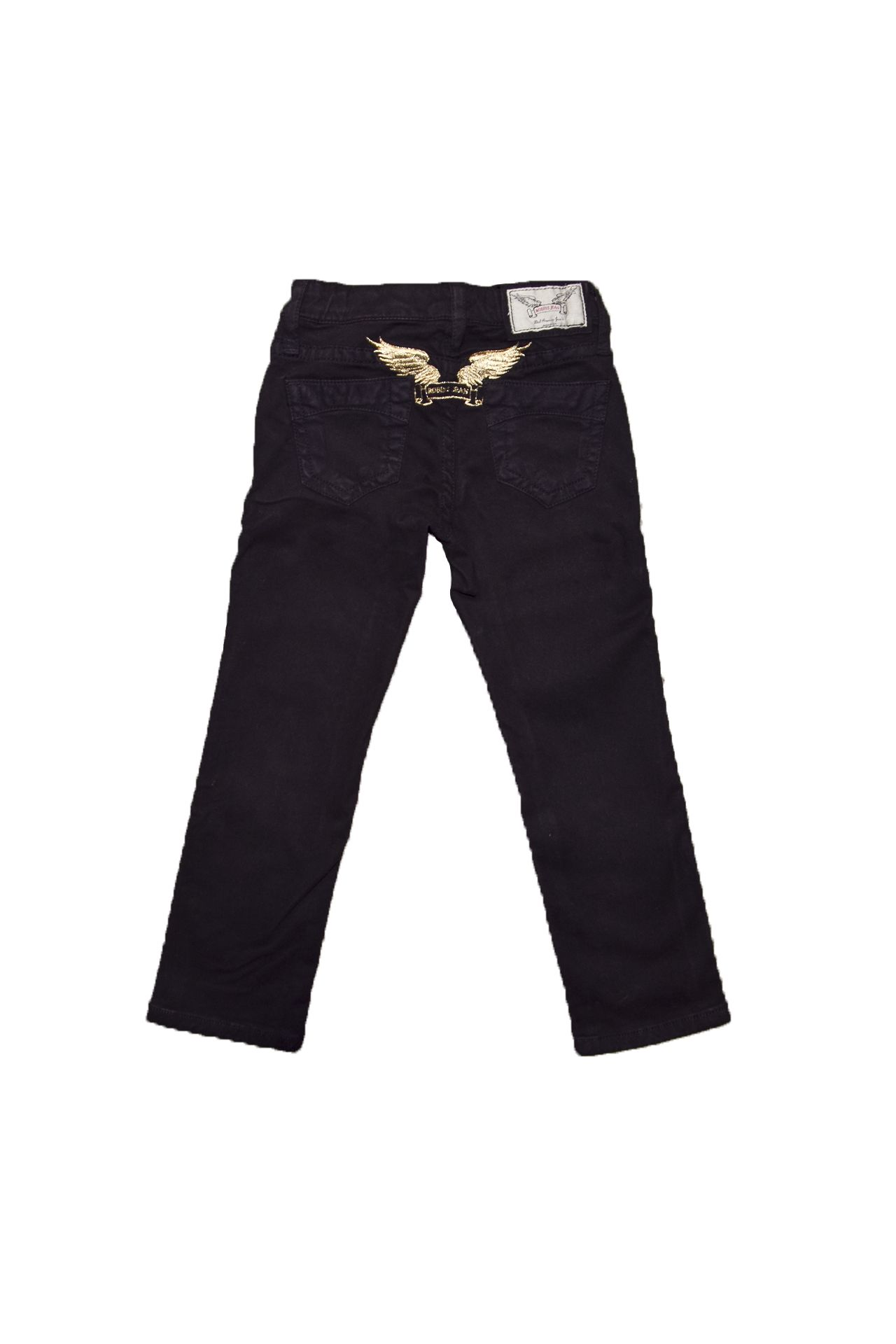 KID PANTS BLACK